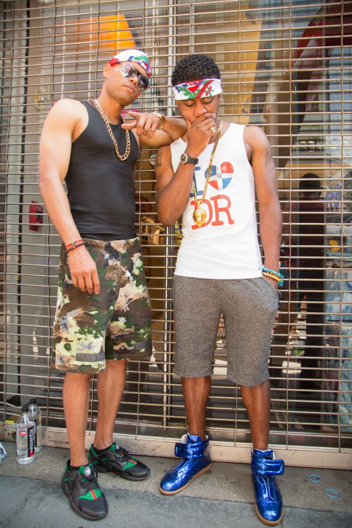All the Fly Quisqueyano Looks We Saw at This Year's ...