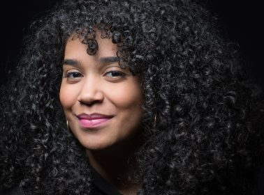 Elizabeth Acevedo's Upcoming YA Book Is For Afro-Latina Teens Who Never Feel Seen