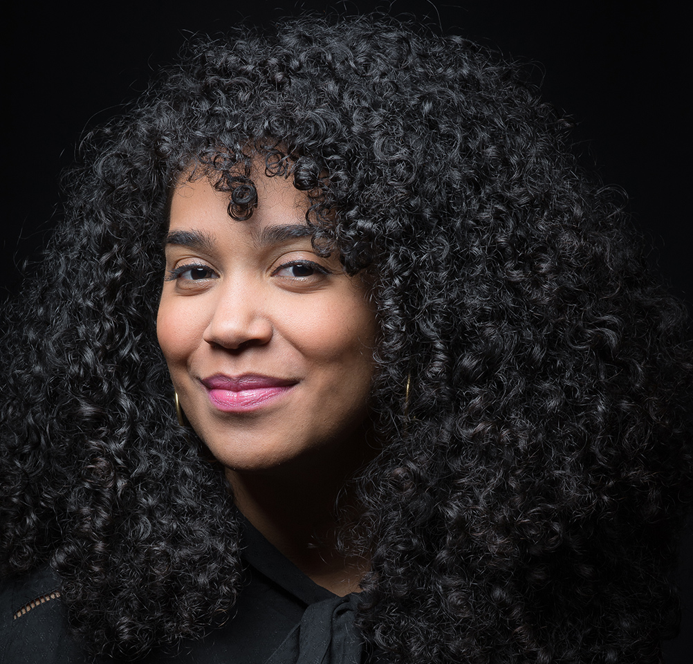 From Junot Díaz to Eve L. Ewing: Poet Elizabeth Acevedo Shares What She's Reading