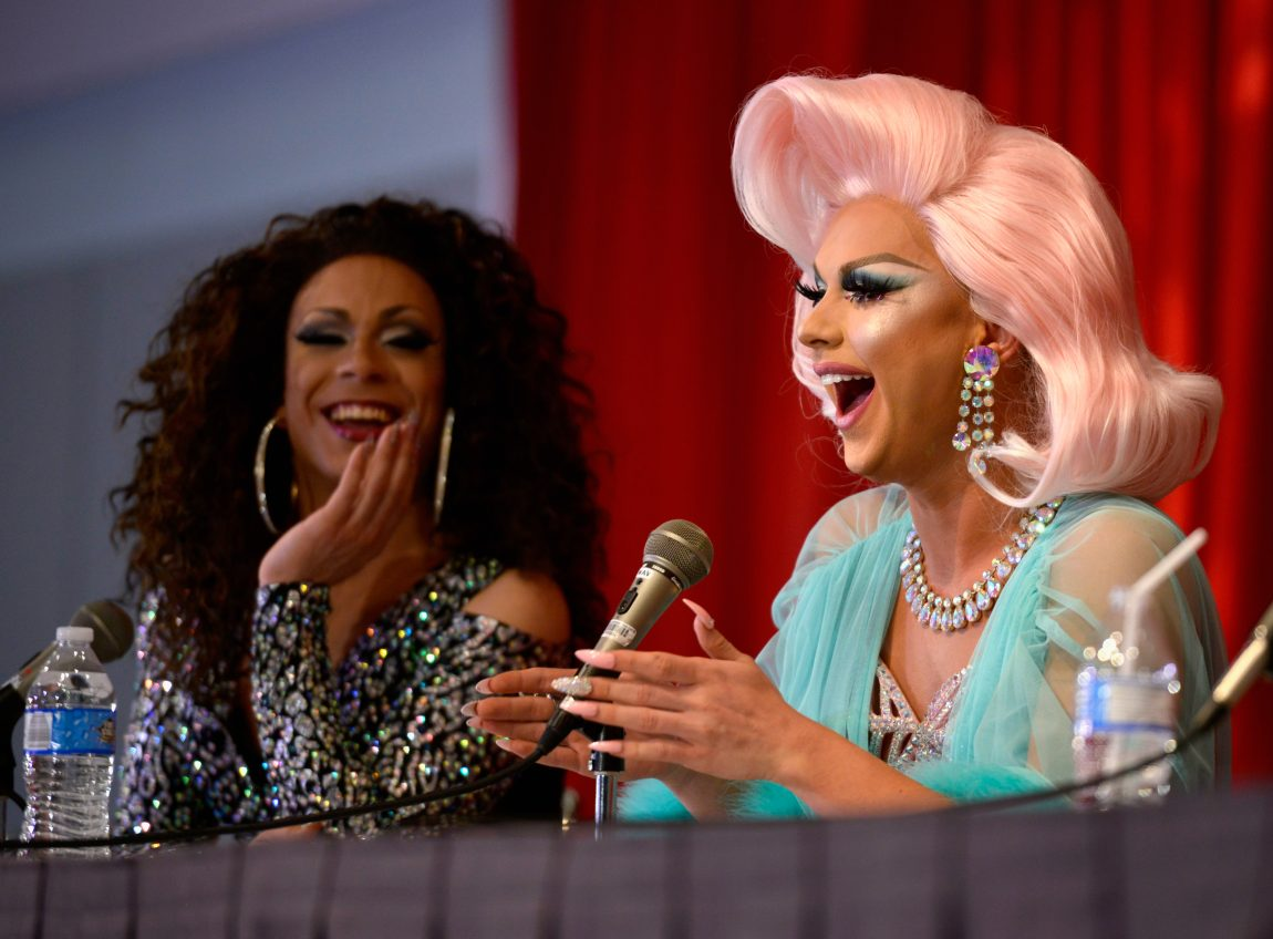 9 Latinx Queens You Should Catch At Rupaul S Dragcon