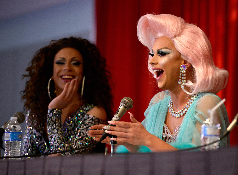9 Latinx Queens You Should Catch at RuPaul's DragCon