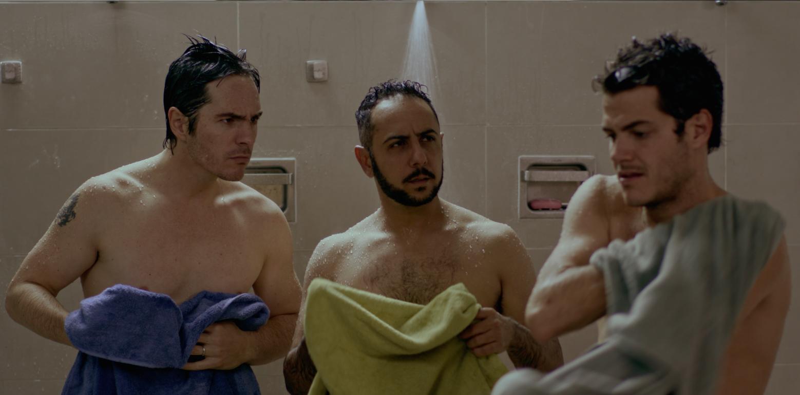 'Hazlo Como Hombre's Director Argues That the Film's Homophobic Jokes Aren't Problematic