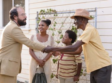'Lemon' Director Janicza Bravo on the Lack of Afro-Caribbean Inclusion in the Latino Community and Writing in Spanish Again