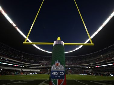 """Ahead of This Year's Estadio Azteca Game, NFL Mexico Joins Anti-""""Puto"""" Chant Movement"""