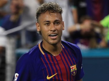 Neymar's Transfer to PSG Will Change the Landscape of Top-Tier European Soccer
