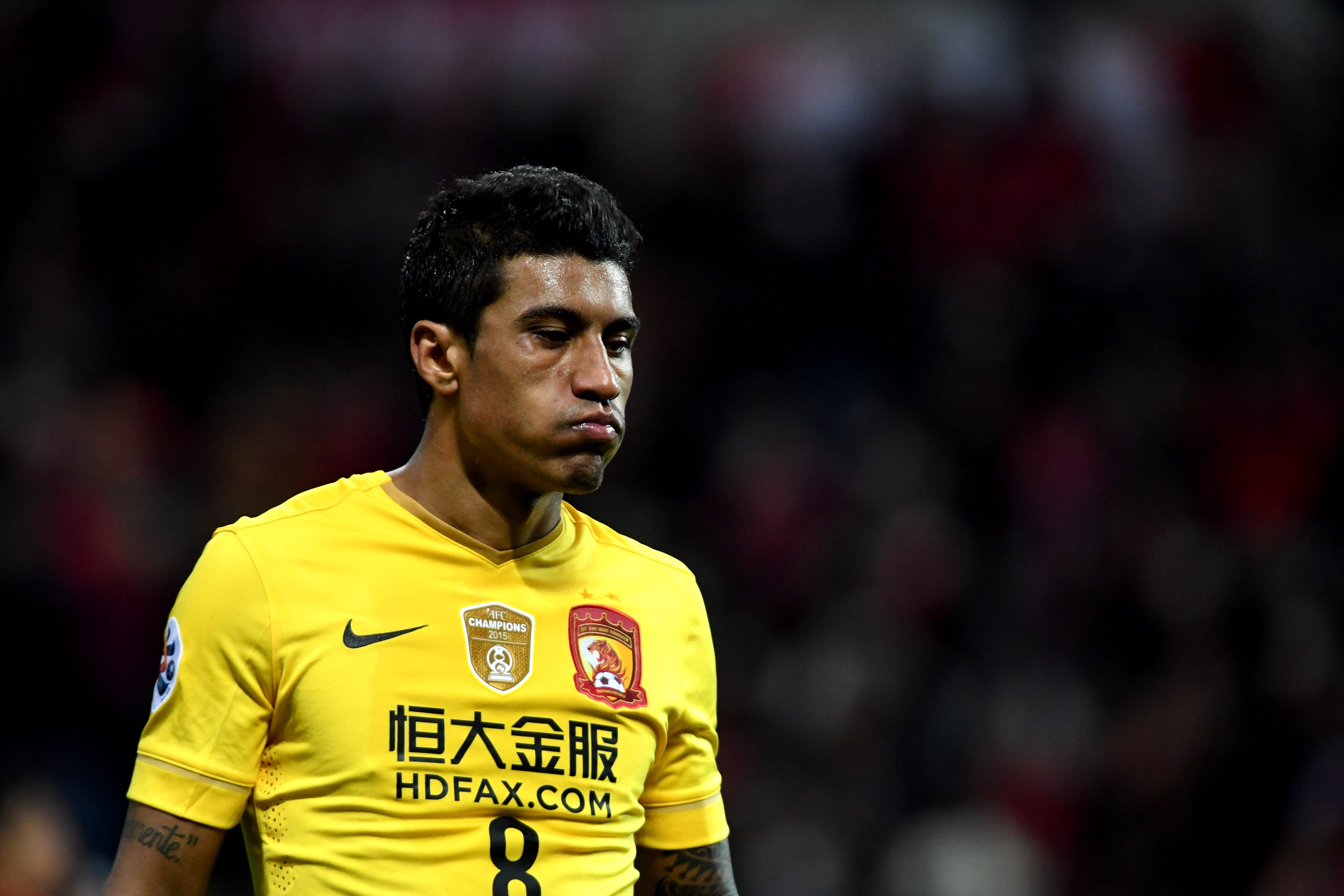 Is Barcelona Crazy For Paying $47 Million For Paulinho?