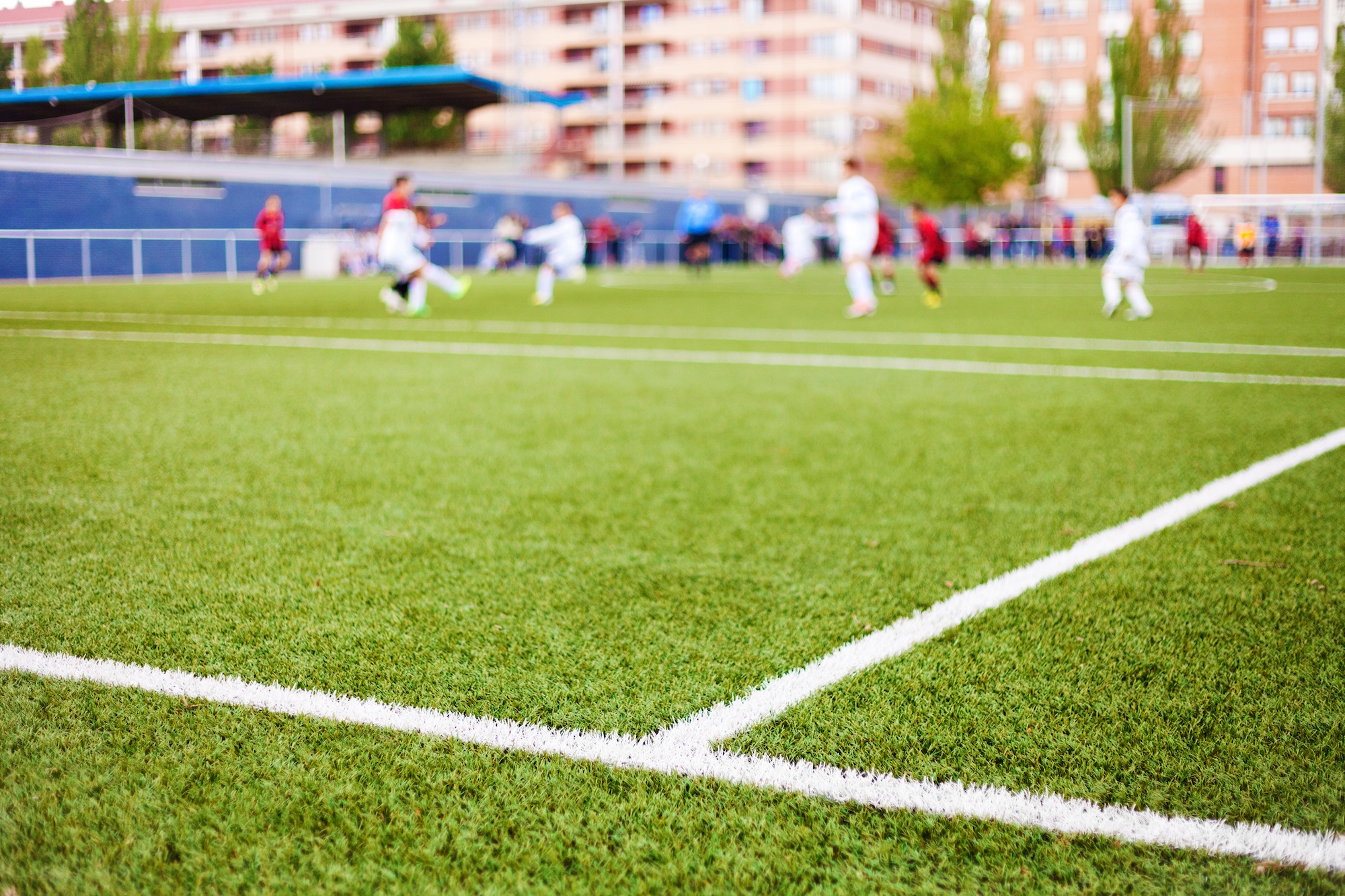 These Are the 6 Best Places to Play Pickup Soccer in NYC