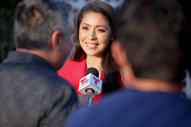 Priscilla Vilchis Is Set to Become First Latina to Receive California Marijuana License