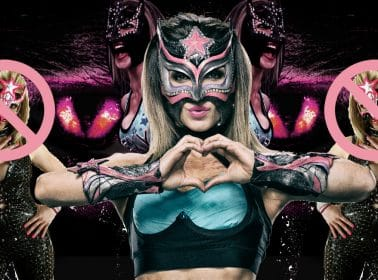 Mexican Luchadora Sexy Star Could Be Blacklisted From Wrestling After Purposefully Injuring Opponent