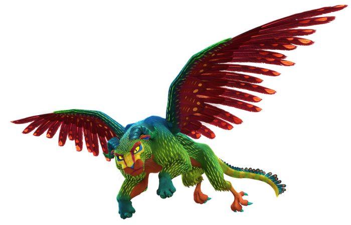 Exclusive: Meet Pepita, the Magical Spirit Animal from Pixar's 'Coco'