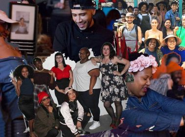 Odiosas Is Creating a Space for Intersectional Hood Feminists in the Bronx