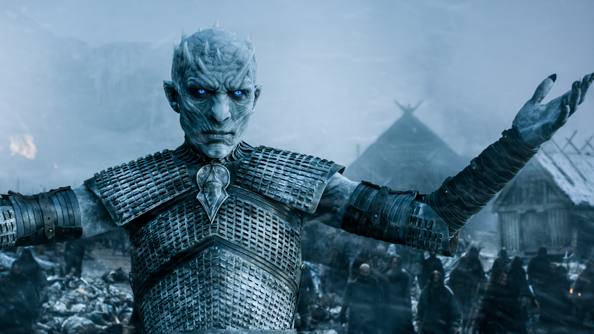 Thanks to HBO Spain's Accidental Leak, We Now Know What 'GoT' Sounds Like Dubbed in Spanish