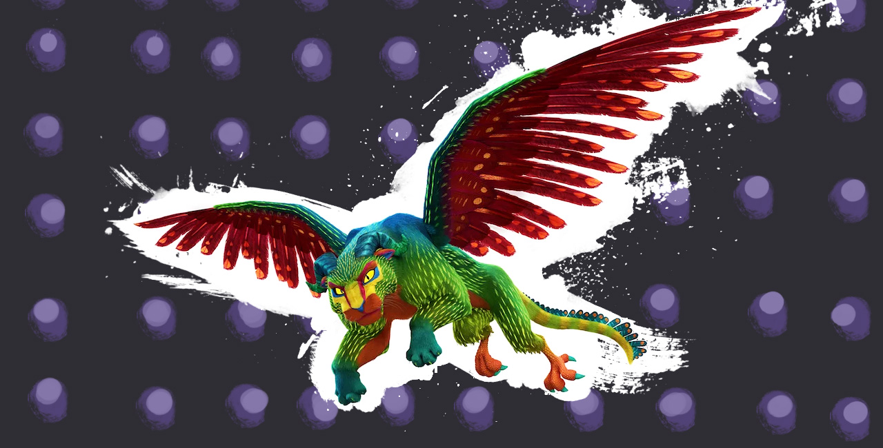 Exclusive: Meet Pepita, the Magical Spirit Animal from