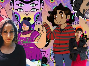 #VisibleWomen: 17 Latinx Creators Making Art in a Male-Dominated World