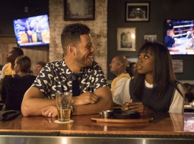 Sarunas Jackson On Persuading 'Insecure's Writers to Make Dro Panamanian