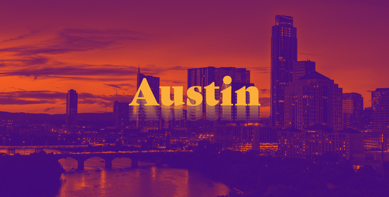 Austin Fundraisers for Mexico and Puerto Rico Relief