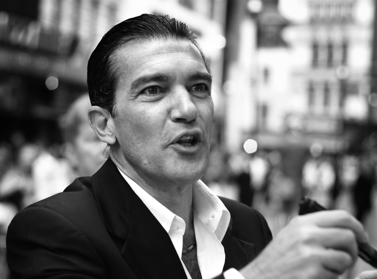 Antonio Banderas to Play Pablo Picasso in NatGeo's 'Genius' Series