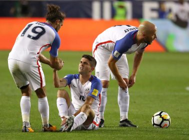 No, Bruce Arena, the USMNT Isn't Losing Because of Trump
