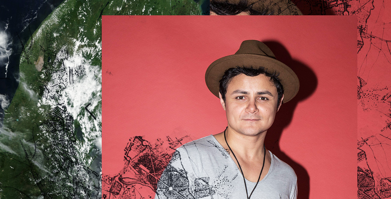 Arturo Castro On How Starring in a Student Film 10 Years Ago Got Him a Role on 'Narcos'