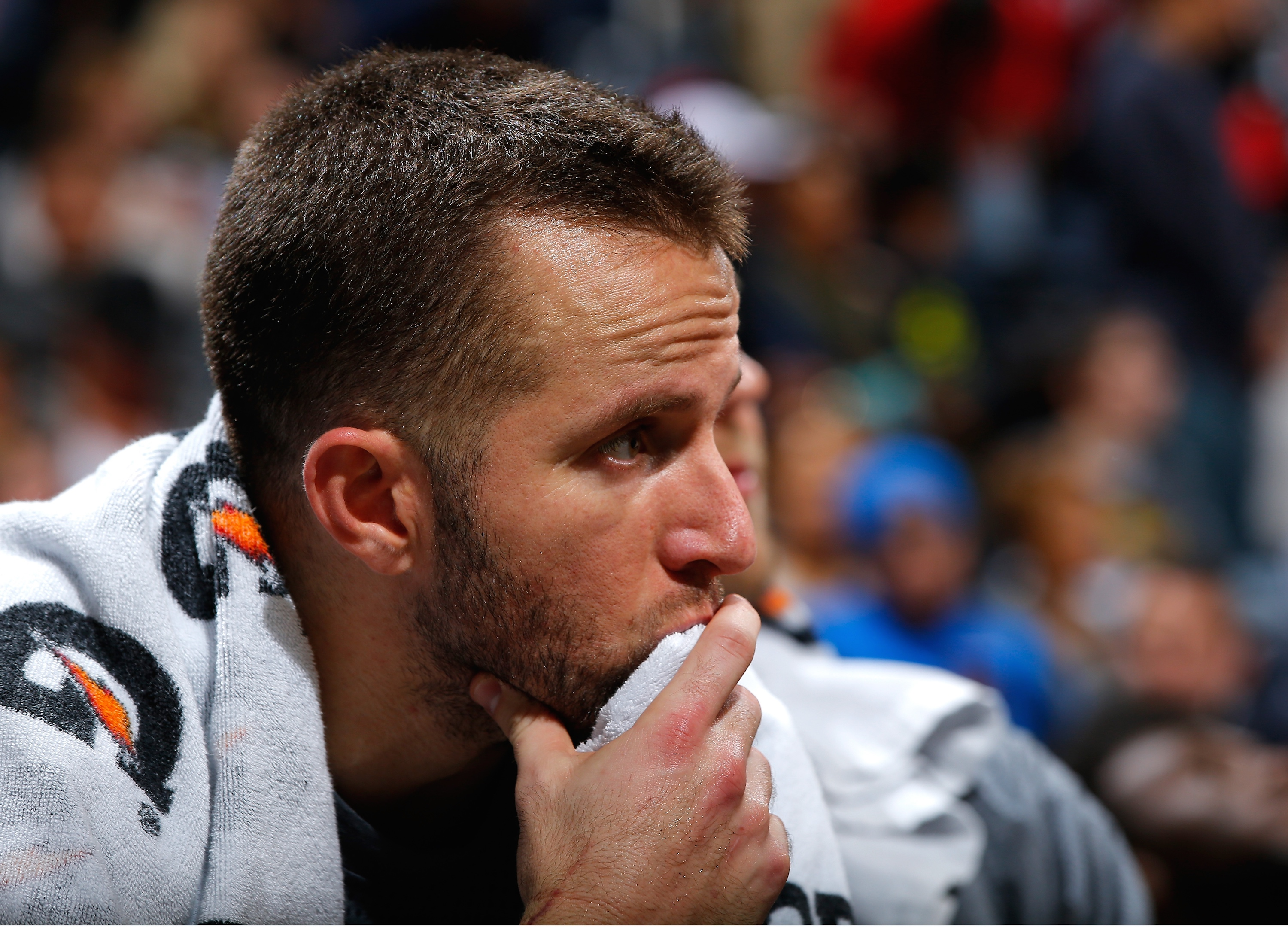 J.J. Barea Flew Supplies to Puerto Rico on Team Plane, Thanks to Mavs Owner Mark Cuban
