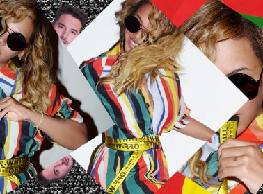 "No, Beyoncé Didn't Copy Bieber By Singing in Spanish on J Balvin's ""Mi Gente"""