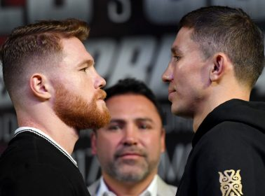 """If Canelo Loses to GGG, He'll Also Lose His Legacy as the Next """"Face of Boxing"""""""