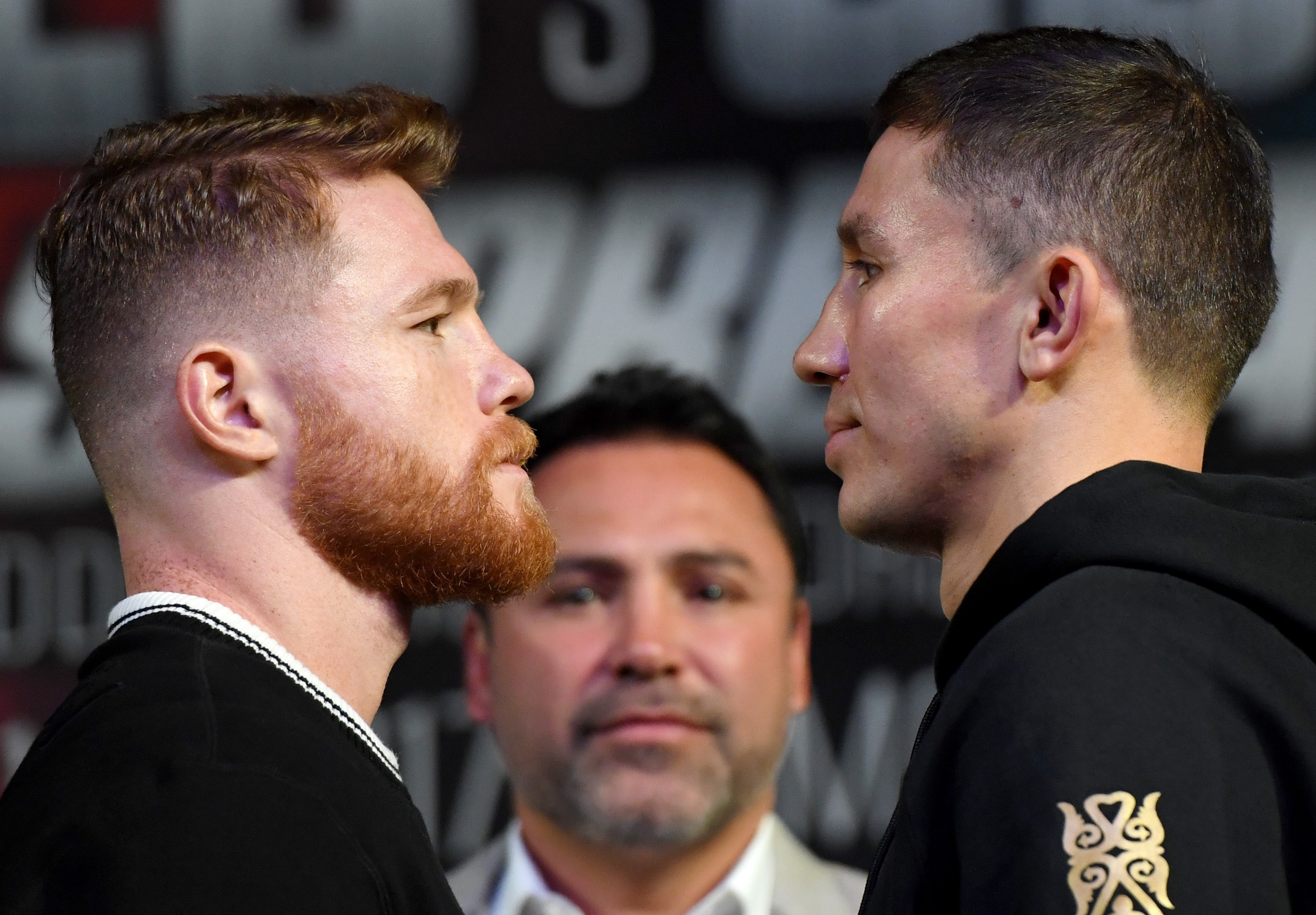 "If Canelo Loses to GGG, He'll Also Lose His Legacy as the Next ""Face of Boxing"""