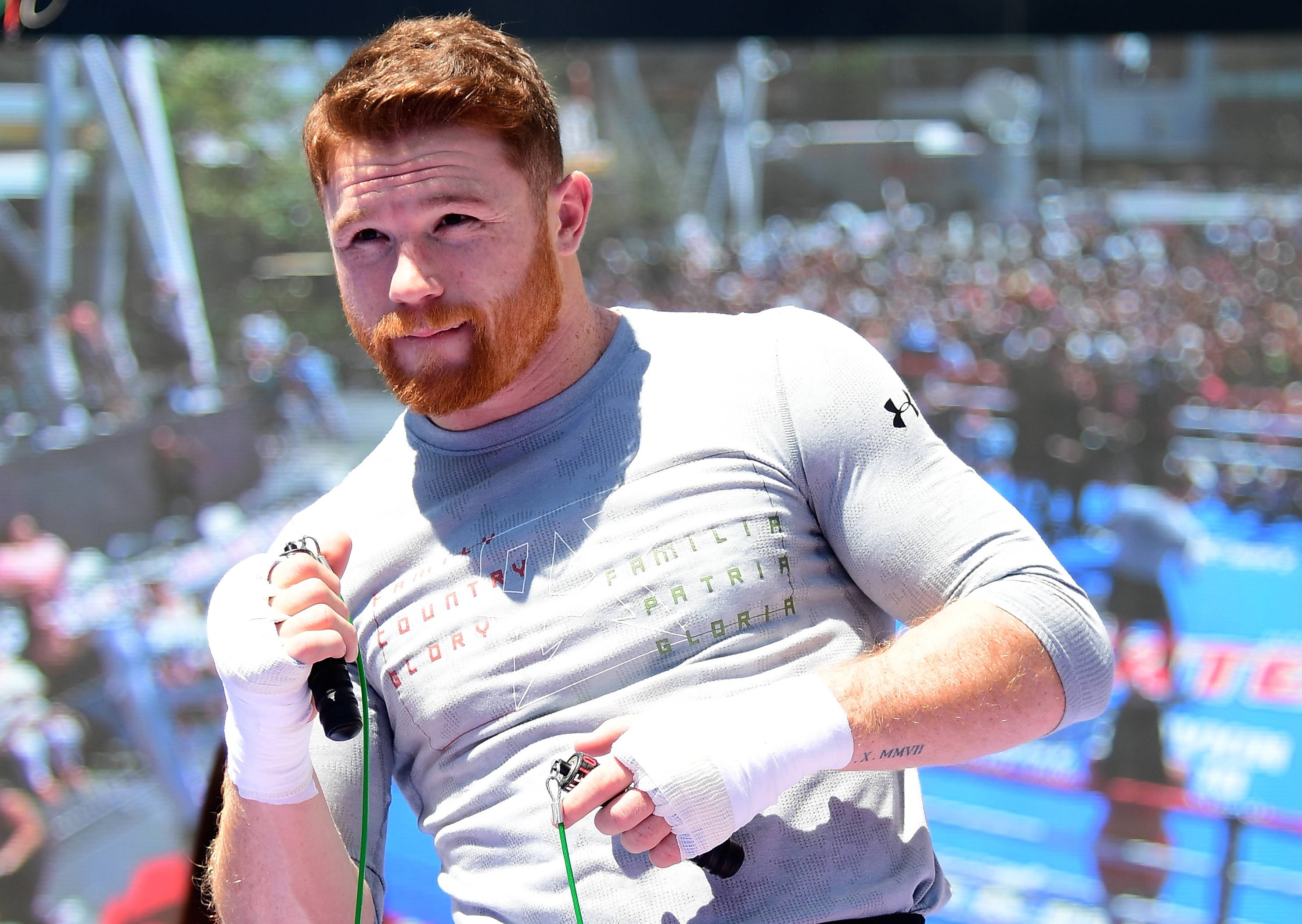 When Canelo Takes on GGG, He Will Be an Underdog For the First Time Since 2013 Mayweather Fight