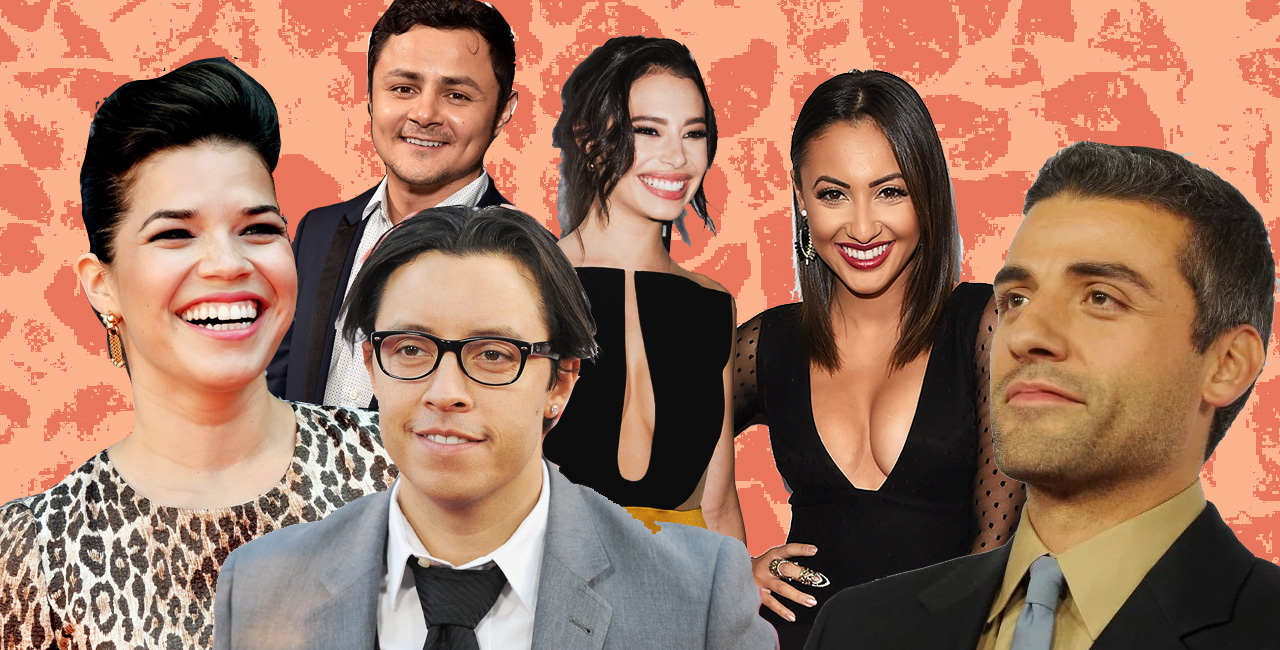 10 Central American Actors Who Are Taking Over Hollywood