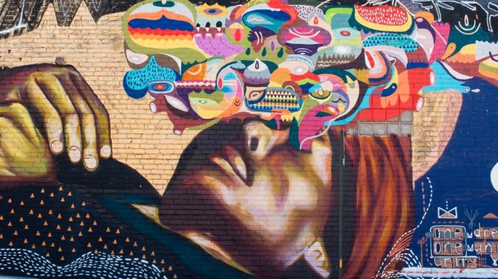 The 2017 Living Walls Street Art Conference is a Love Letter to the Beating Heart of Immigrant ATL