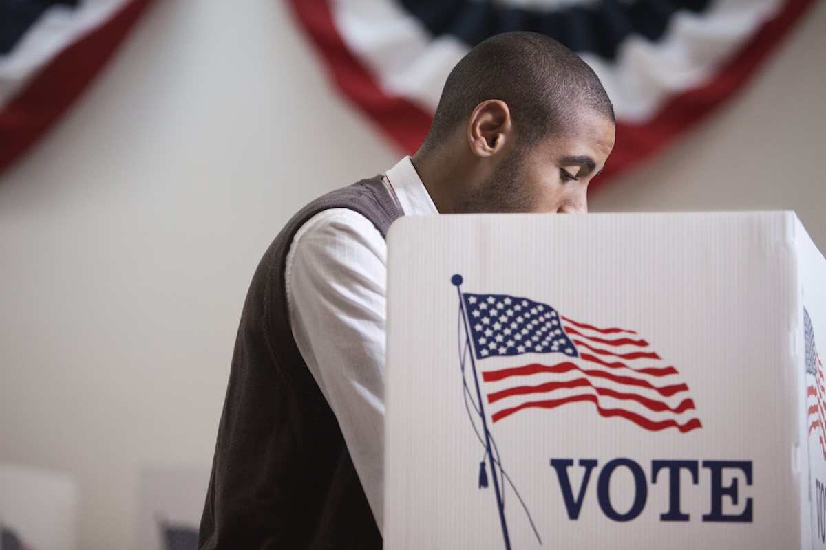 A Brief History of Latino Voting Rights Since the 1960s