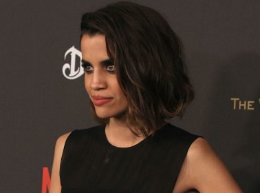 Natalie Morales Goes on Amazing Twitter Rant Against Photog Who Took an Upskirt Photo of Her