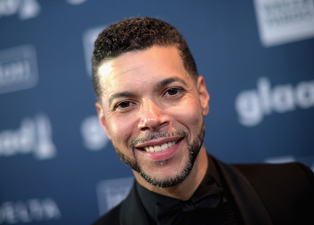 In CBS' 'Star Trek' Prequel, Wilson Cruz Is a Gay Latino Doctor in Space