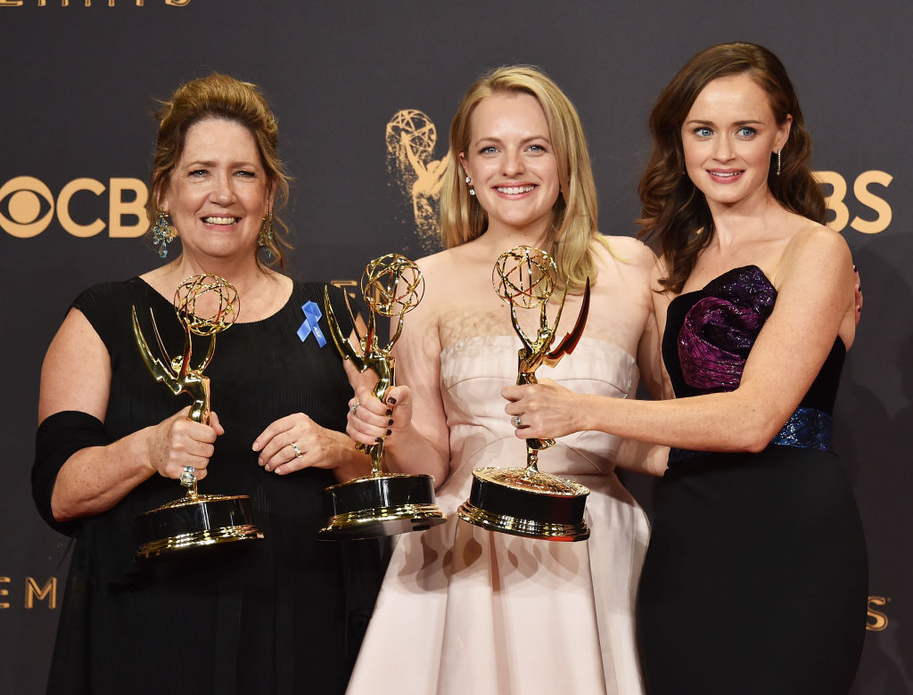 Emmys 2017: There Were No Latino Winners on TV's Biggest Night