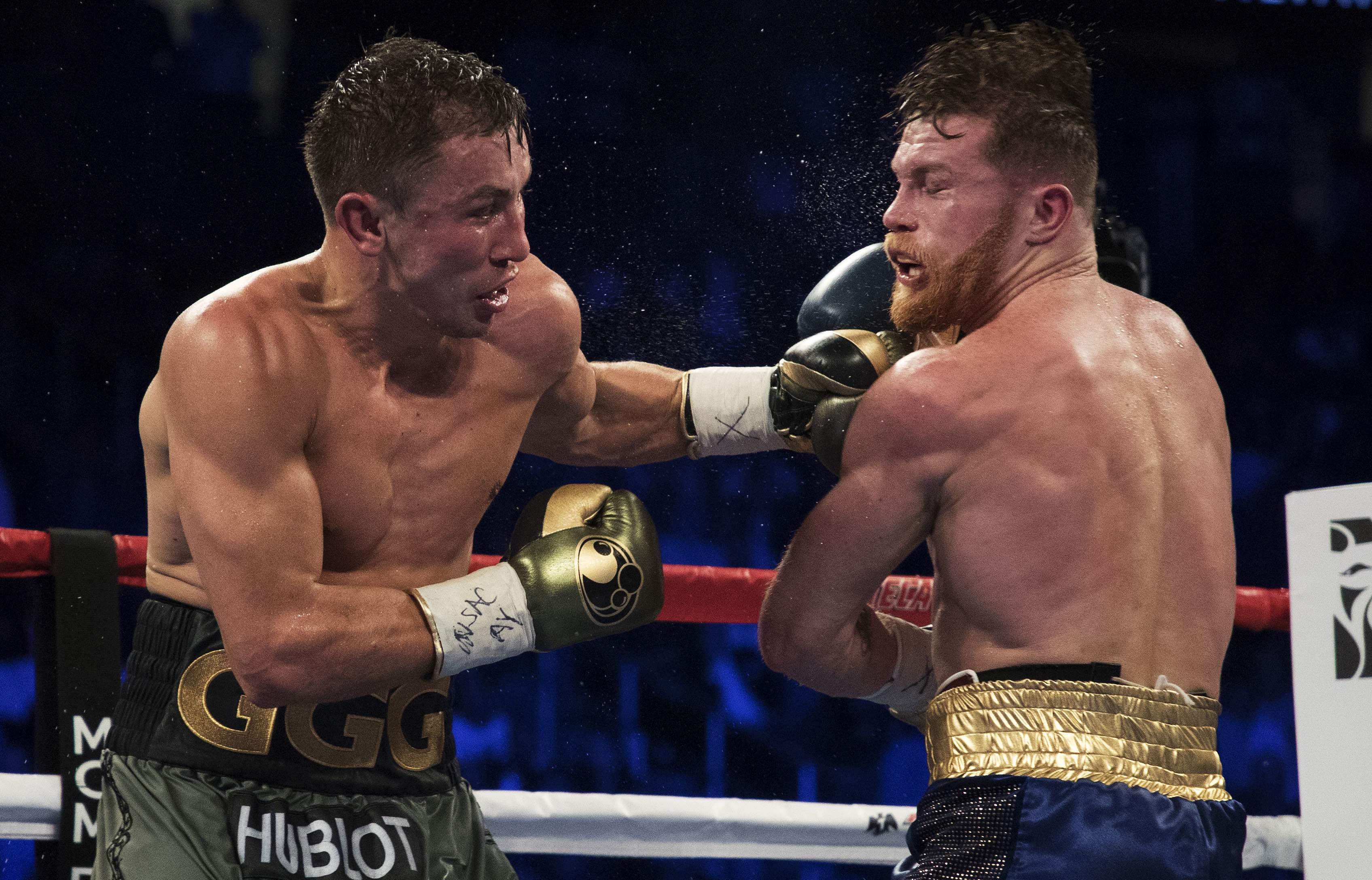 Canelo Álvarez Played Russian Roulette and Survived