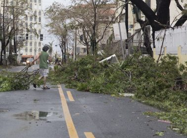 Here's How to Support Puerto Rico as it Recovers From Devastating Hurricane Maria