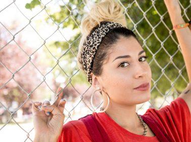 Jessica Hernandez & The Deltas' Punk Cabaret is Reinvigorating Rock en Español