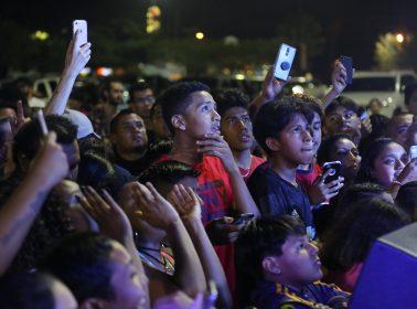 At Atlanta's Living Walls 2017, a Spotlight on Latinos in the Deep South