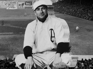 """The Forgotten History of """"Lou"""" Castro, the First Latino Player During MLB's Segregated Era"""