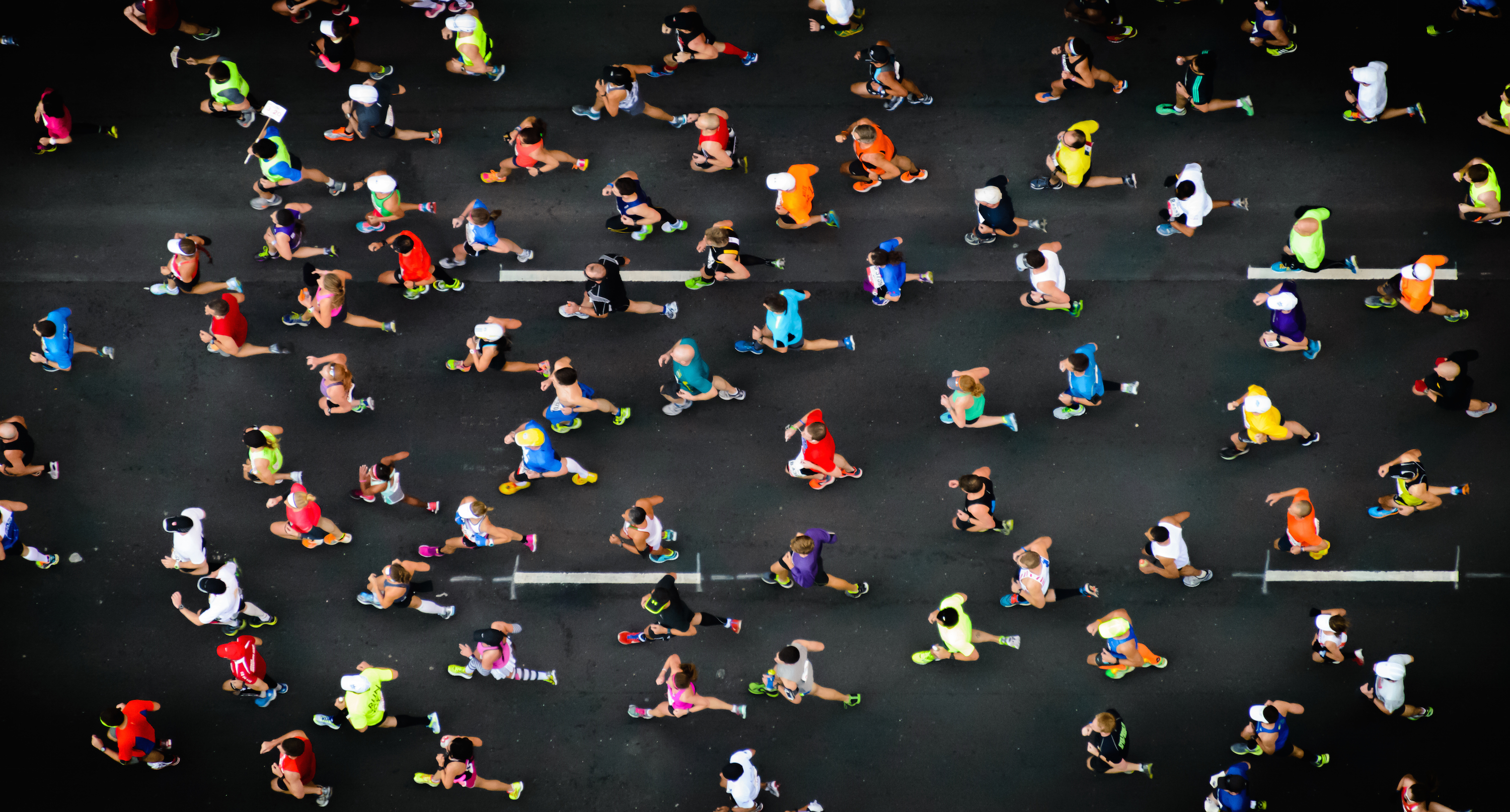 Mexico City Marathon Disqualified Over 5,000 Runners for Being Cheating Cheaters
