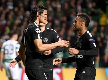 After New Feud With Edinson Cavani, Neymar Shows He Can't Escape His Bratty Reputation
