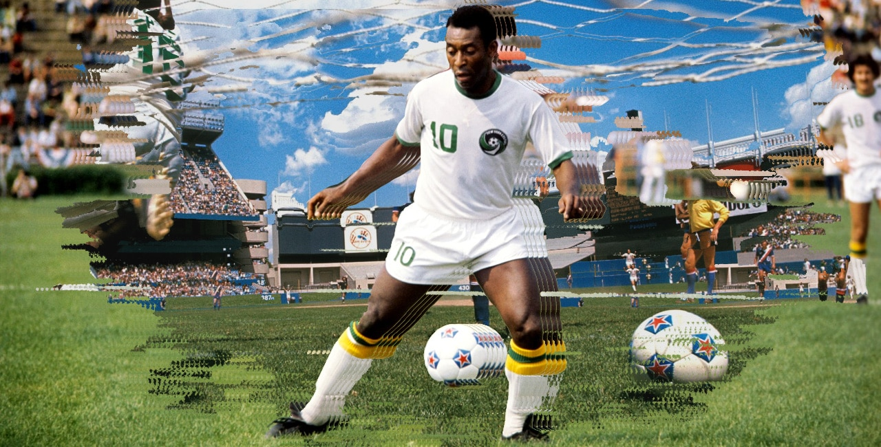 40 Years Ago, Pelé and the New York Cosmos Helped Shape US Soccer as We Know It