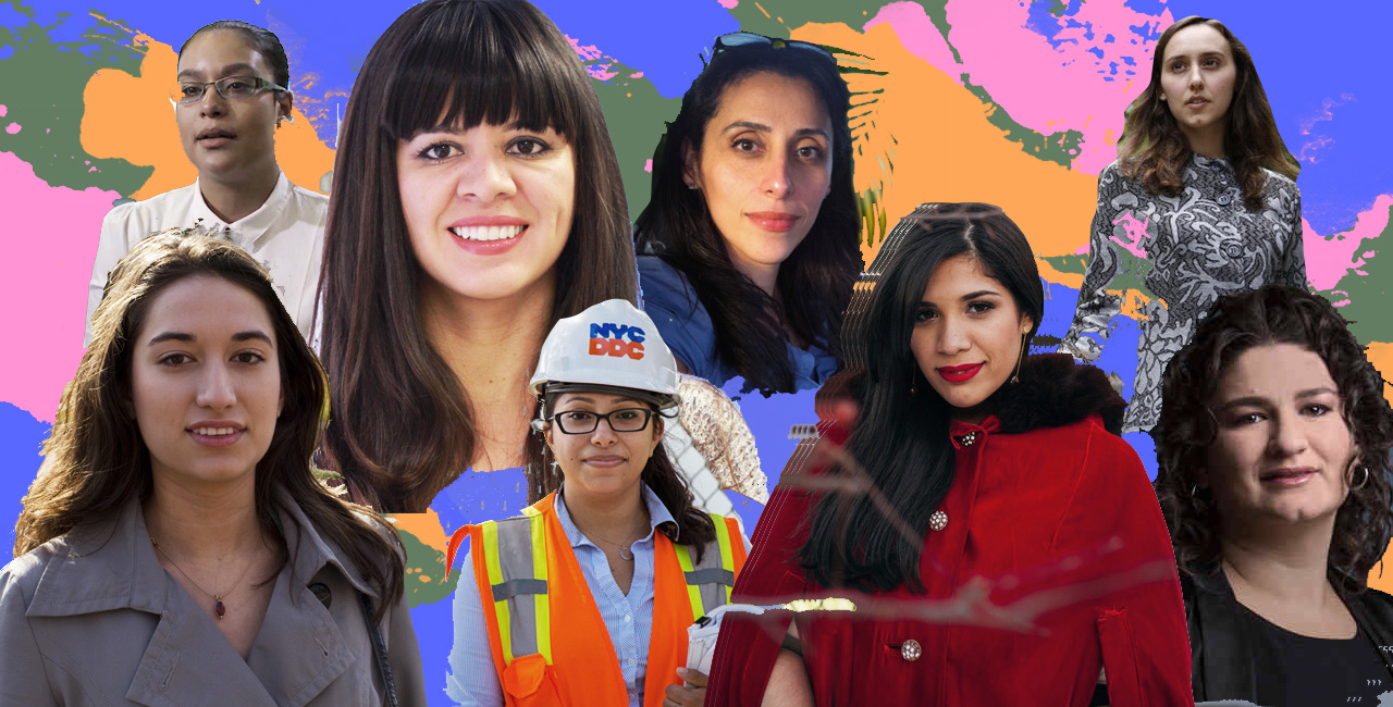 10 Latinas Making Their Mark in the STEM World