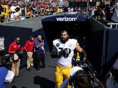 After #TakeTheKnee Protests, Alejandro Villanueva Is Being Mistakenly Held Up as a Latino Holdout