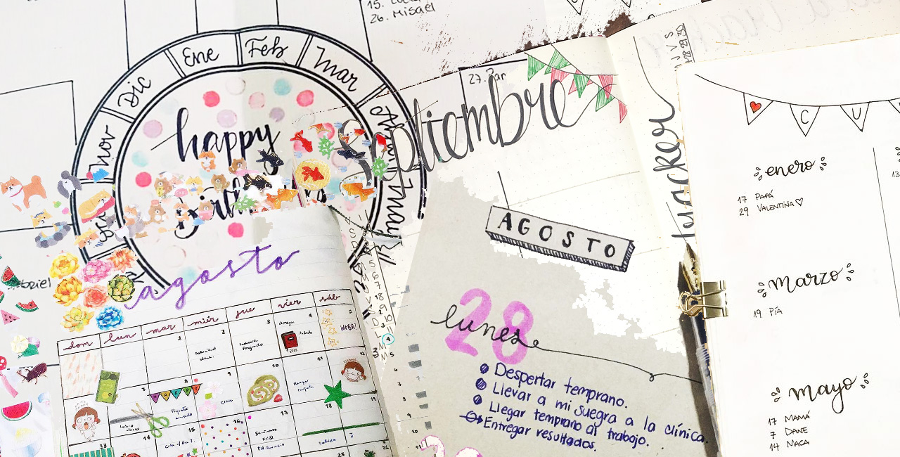 These Bullet Journal Experts Will Teach You How to Keep Your Life From Falling Apart This School Year