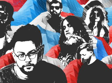 Explore Central America's Best and Brightest Underground Artists With This Playlist