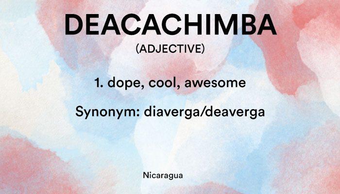 deacachimba