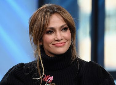 In Emotional Speech, Jennifer Lopez Pledges $1M to Puerto Rico, Urges Us to Help the Caribbean
