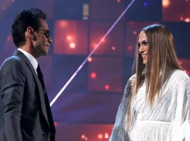 J.Lo and Marc Anthony Launch Massive Celebrity Alliance for Hurricane & Earthquake Relief