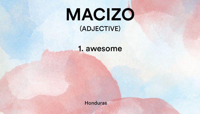 macizo